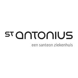 Trusted by St Antonius ziekenhuis